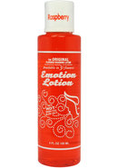 Emotion Lotion Raspberry