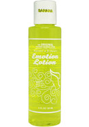 Emotion Lotion Banana