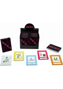 Sexo! Card Game(individual)