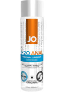 Jo Anal H2o Lube Original 4oz