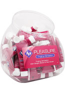 Id Pleasure Resealable 12 Ml Tube 72/jar