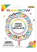 Dicky Charms Candy Necklace