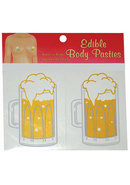 Edible Pasties - Beer N Boobs