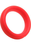 Beginner Cockring - Red (disc)