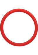 Red Rubber C Ring - 2