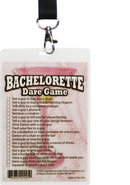 Bachelorette Vip Party Pass