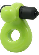 Glo-glo A Go-go Glo Ring Lime