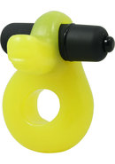 Glo-glo A Go-go Glo Ring Lemon