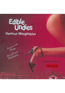 Edible Undies Female Chocolate