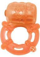Climax Juicy Rings Orange