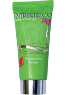 Nipplicious Arousal Gel 1oz Watermelon