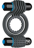 Optimale Vibrating Double C-ring Slate