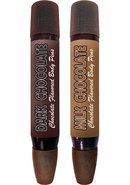 Play Pens Edible Chocolate Flavors 2pk