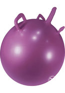 Pink Diamond Double Magic Ball Purple