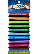 Buzzed Bands
