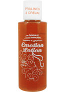 Emotion Lotion Pralines And Cream