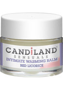 Candiland Warm Balm Red Licorice(disc)