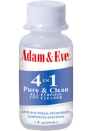 A And E Toy Cleaner 1 Oz