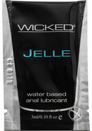 Wicked Jelle Foil 144/bag