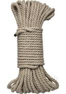 Bind And Tie Hemp Bondage Rope 50ft
