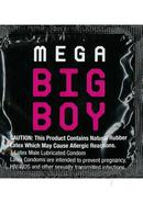 Beyond Seven Mega Big Boy 12pk