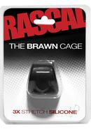 Rascal Brawn Cage Black