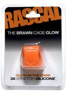 Rascal Brawn Cage Glow Orange