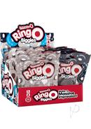 Ringo Biggies In Pop Box 18 Ct Asst Clrs