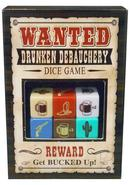 Drunken Debauchery Dice Game
