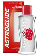 Astroglide 5 Oz Strawberry
