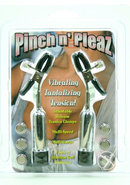 Pinch N` Pleaz Nipple Clamps