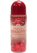Delicious Encounter Cherry 5.25oz