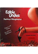 Edible Undies 2pc Chocolate (disc)