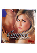 Edible Undies 2pc Straw/choc