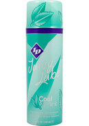 Juicy Lube Cool Mint 3.5 Oz