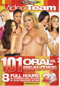 101 Oral Beauties 02 {dd}