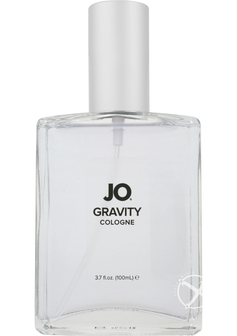 Gravity Cologne With Pheromones For Him