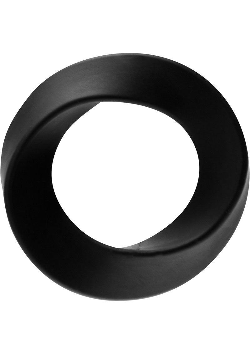 Rock Rings The Hellfire L Black (disc)
