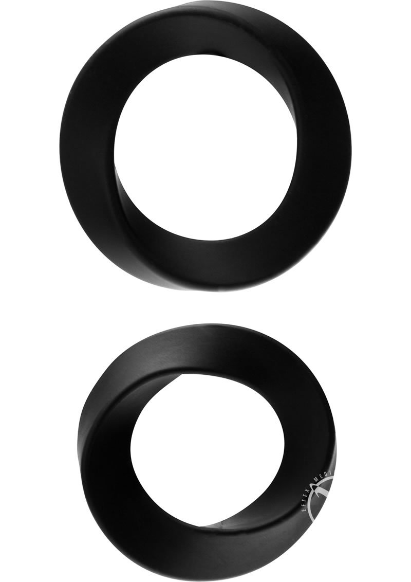 Rock Rings Hellfire Ll 2 Pack (disc)