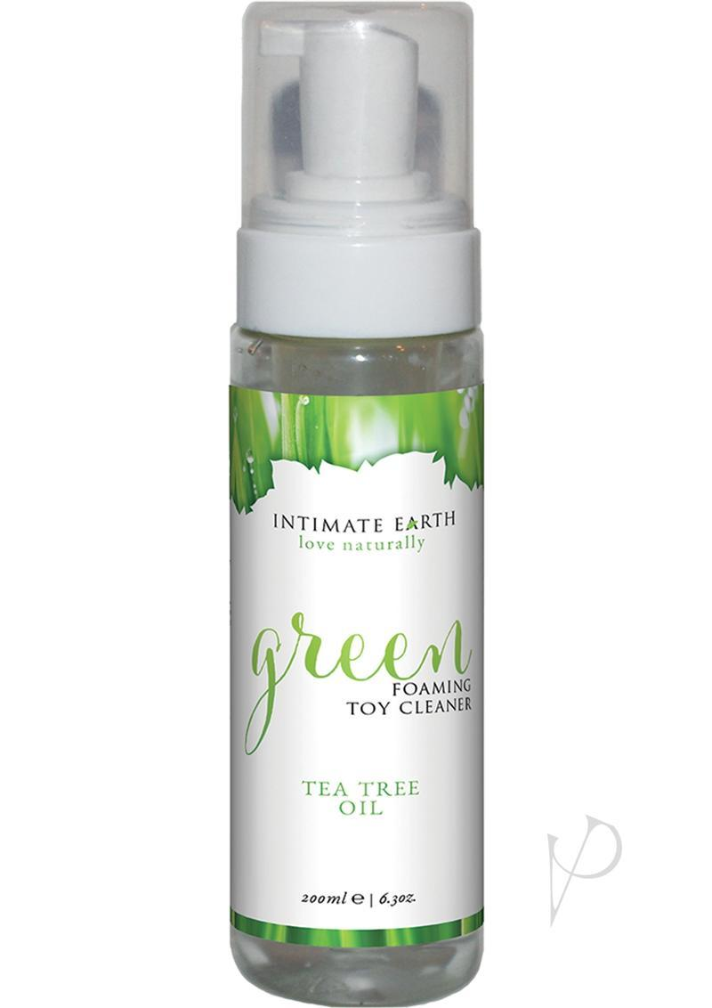Green Tea Tree Toy Cleaner 6.3oz