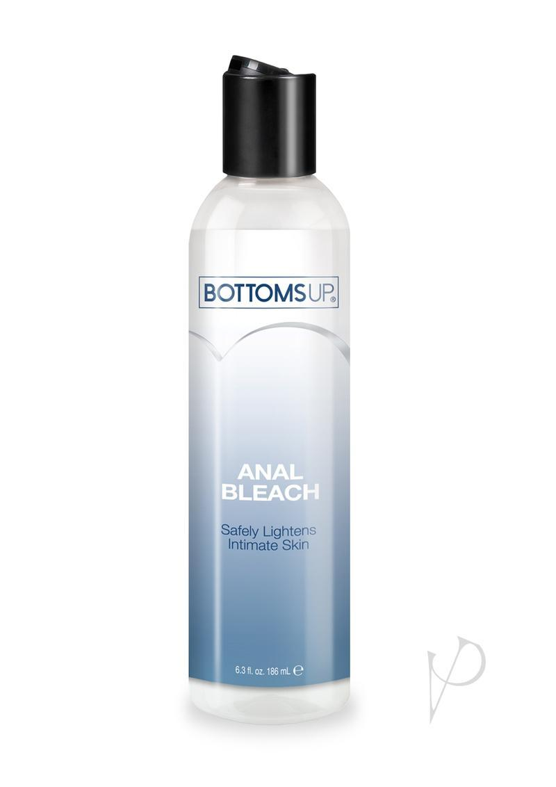 Bottoms Up Anal Bleach 6.3oz