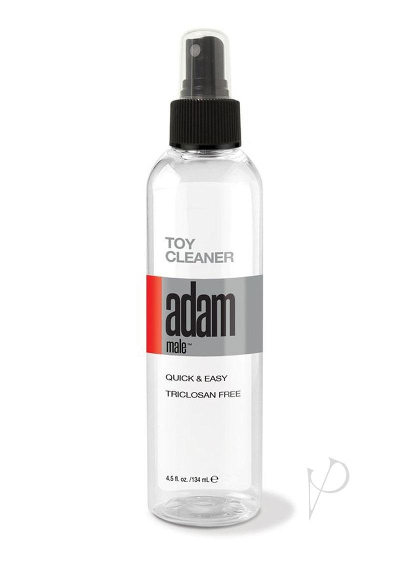 Adam Male Toy Cleaner 4.5oz